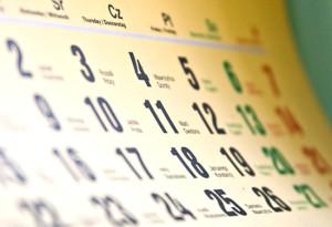 Что такое экономический календарь.