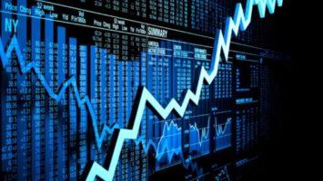 индексы фондов США снижаются
